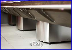 2.0 Serve Over Display Counter Chiller Meat Dairy Fridge Deli Counter