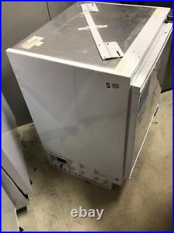Beko Bl21 Integrated Under Counter Fridge Ex Display Rrp £269 Collection Only
