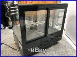 Counter Top Refrigerated Display Cabinet