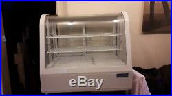 Counter top Catering Display Fridge, Polar, excellent condition