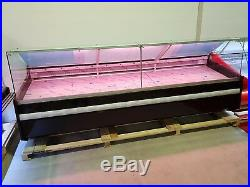 Deli Counter Meat And Diary Display Brand New Serve Over Counter Fridge 3.13m