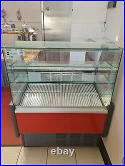 FRIEMO COLDKIT SERVE OVER DISPLAY COUNTER 1 m