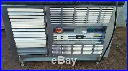 Fpg Refrigerated Self Serve Counter Top Display Fridge 800mm Wide Vgc