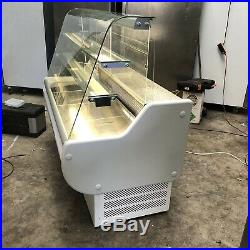 Lcg Gemini Serve Over Counter Display Fridge With Cold Storage, From Kamrul