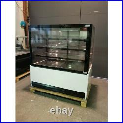 Mariarosa Hot Display For Pastry Patisserie Brand New Hot Serve Over Counter