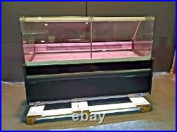Pico Deep 1.62, Serve Over Counter, Meat display