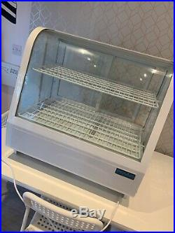 Polar Counter Fridge Chiller Display Perfect Condition