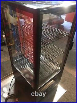 Polar G211-02 Counter Top Display Fridge commercial catering equipment