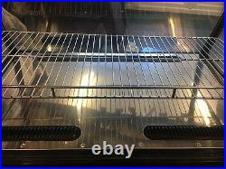 Polar Refrigeration Counter Too Food Display Cabinet, Catering, Restaurant Etc