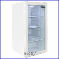 Polar Under Counter Display Fridge (Next working day UK Delivery)