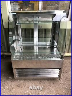 Refrigerated serve over counter/ Delhi / Display/ Catering