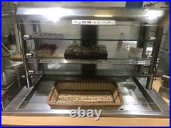 Secondhand Refrigerated Food Display Counters(2 Available)