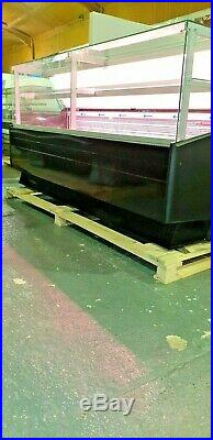 Serve Over Counter, Food Drinks Display, Meat Fridge Brand New Different Sizes