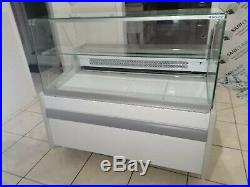 Serve over counter igloo display fridge hardly used immaculate condition