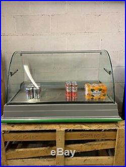 Trimco Refrigerated Counter Top Display
