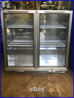 Williams Under Counter Display Drinks Chiller