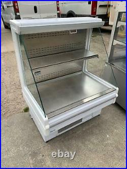 Zoin Mandy 1000mm Wide Display Chiller / Shop Counter Retail Chiller